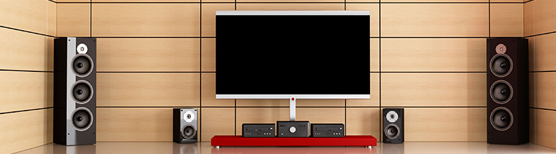 Home Theater Installation | Stumpf Electric Inc. | Bismarck, ND | (701) 258-4642